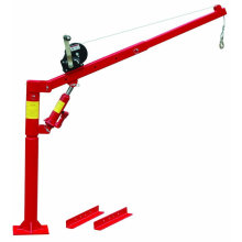 0.5 Ton Pickup Truck Crane with Winch