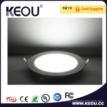 Bridgelux 7500k Recessed LED Panel Ceiling Ra>80 AC85-265V