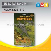 Tpr мягкие резиновые животных крокодил