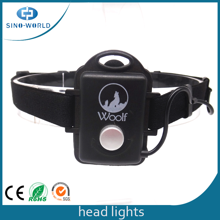 Headlight With Dimmer Tune