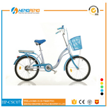 Hi-ten steel,Steel Fork Material and city bike Type beach cruiser bicycle