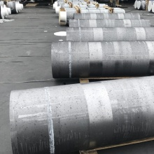 UHP 500mm en Stock Electrode Graphite