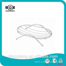 Oval Shape Wire Wire Soap Holder / Soap Container / Soap Box