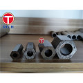 Carbon Seamless Hexagonal Steel Tube zum Bohren