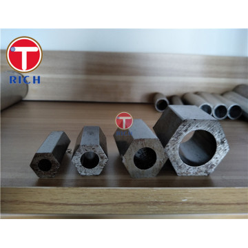 Carbon Seamless Hexagonal Steel Tube for Drilling