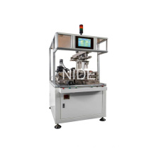 Two Working Station Auto Armature Balancing Machine