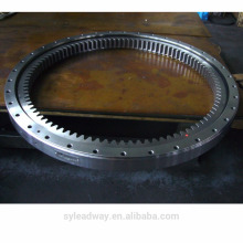 Rollix Slewing Bearing pour l'équipement forestier