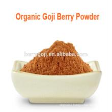 Goji Berry Powder(Spray Dried&Freeze Dried berry powder)