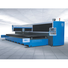 6015 Cantilever Laser Cutting Machine