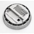 Светодиодные осветительные детали и детали Anto из алюминиевого литья под давлением