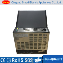 Hotel y hogar Gas silencioso / Kerosene / Absorción eléctrica Cofre Congelador