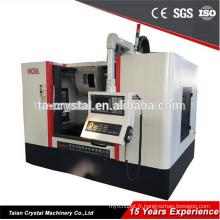 Fraiseuse de commande numérique par ordinateur de 5 axes prix VMC850