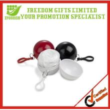 Дарить Подарки Свободе Логотип Напечатан Гольф Безопасный Одноразовые Дождь Пончо Мяч