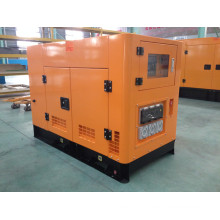 Low Price 20kVA Slient Diesel Generator with Changchai Engine (GDC20*S)