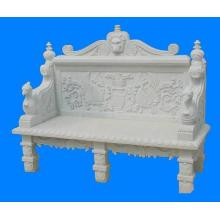Best Quality for Stone Carving Carved Stone Garden Benches supply to Kyrgyzstan Supplier