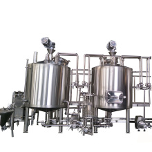 300L Small Beer Brewery Equipment Craft Beer Making Equipment