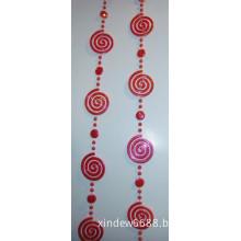 Plastic Bead Curtain (19)
