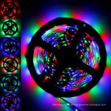 Decoración de Navidad flexible LED de tira LED Spotlight