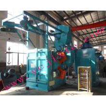 Machine de nettoyage anti-poussière de type Abricot / Crochet (Q376, Q378)