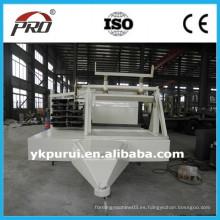 Máquina conveniente de la azotea de la azotea / hoja arqueada de la azotea que forma la máquina / máquina curvada de la azotea