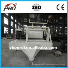 Suitable Span Roof Machine/Arched Roof Sheet Forming Machine/Curved Roof Machine