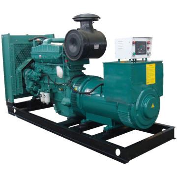 Genset diesel de 40kw com motor de Yuchai.