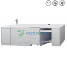 Yszh12 Medical Straight Combined Drawer Hospital Furniture