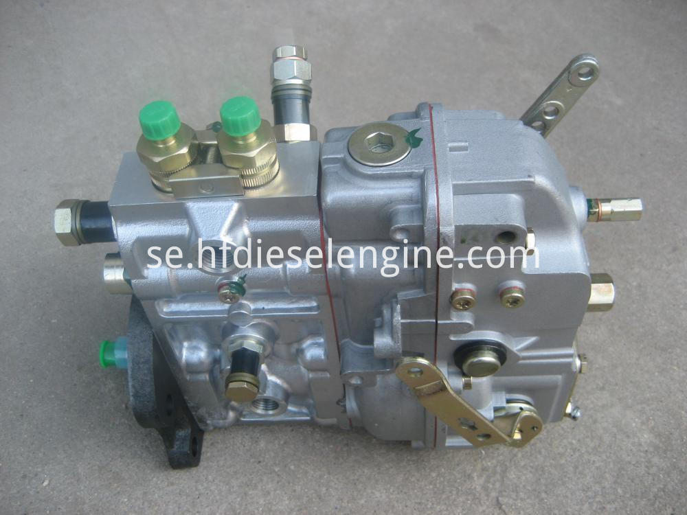 F2L912 fuel injection pump