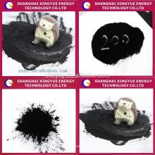 preço competitivo em pó carvão ativado para decoloração