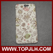 Custom Printing 3D Sublimation Blank Mobile Phone Case for HTC One A9