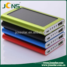 2015 hot sale Electric solar charger, solar panel charger