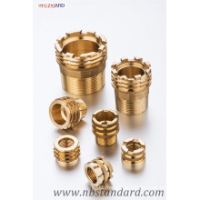 PPR Insert Fitting/Brass Fitting for PPR Fitting