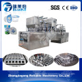 Plastic Cup Water Production Line / Filling Machine