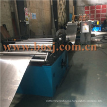 ISO Standard Heavy Duty Warehouse Pallet Storage Roll Forming Production Machine Riyadh