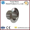 Anodiserad Aluminium Turning Metal Part