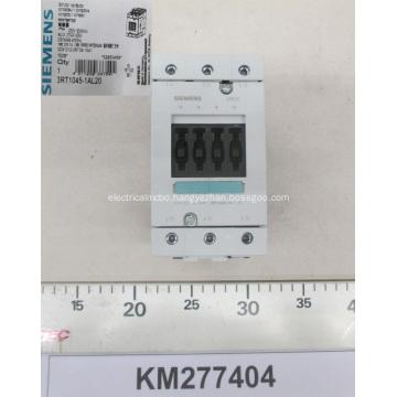 KONE Elevator AC Contactor 230VAC KM277404