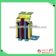 Лифт руководство обуви, лифт пассажирский деталями, лестничный подъемник части