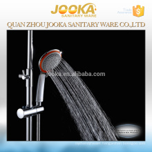 Hot Sale concealed handle shower and hand shower head