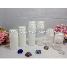 50ml 75ml 100ml 150ml pp airless cream jar