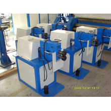 Universal Hand, Power Swaging machine