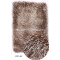 Soft & Silk Shaggy mix Garn Rug