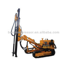 Air Compressor Hydraulic Drill