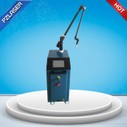 Q-Switched ND-YAG Laser Health and Beauty Machine