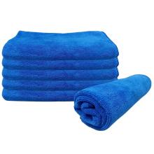 premium material 30*30 microfiber cleaning cloth