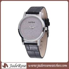 Montre de haute qualité en alliage véritable montre de la femme
