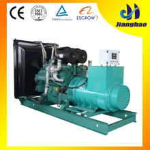 Wudong power gensets diesel price from100KW to 800kw