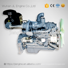 8.3L 6114-12V 6CT Natural Gas Engines Assembly Auto Generator