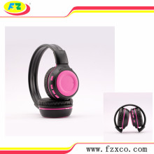 Latest Wireless Bluetooth Stereo Phone Headphones