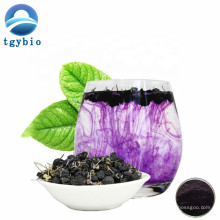 Antocianidina de extrato de wolfberry preto puro natural 5% -25%