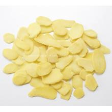 IQF gefroren gelben Ingwer-Flake-Scheiben